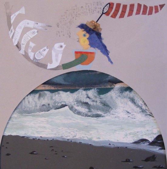novembre. il canto del mare