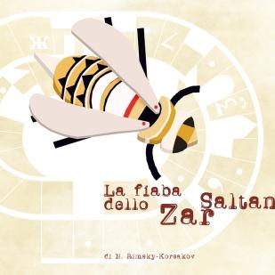 La fiaba dello Zar Saltan