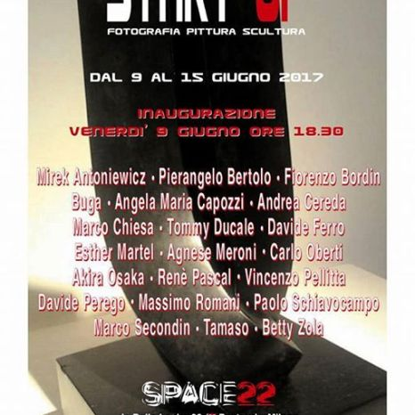 CARTA a SPACE22